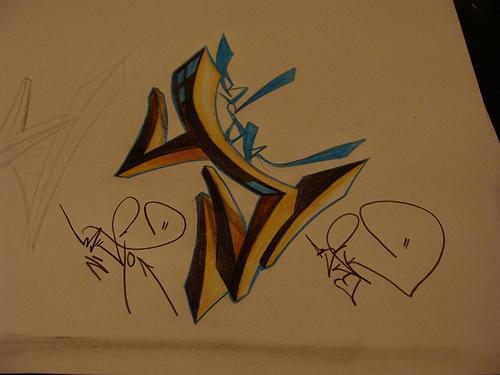 "Y Graffiti Letters Letter ""Y"" ..."