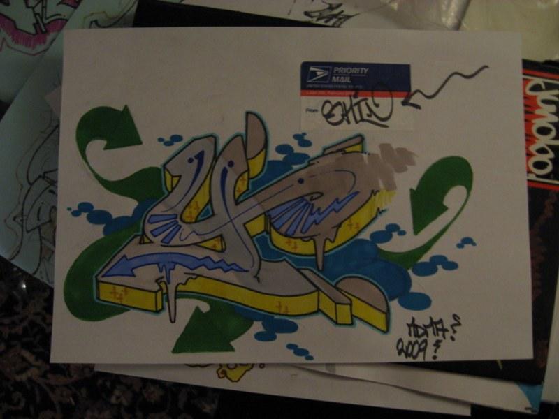 """Y Graffiti Letters Letter """"Y"""" Graffit..."""